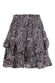Line Sprinkle Skirt