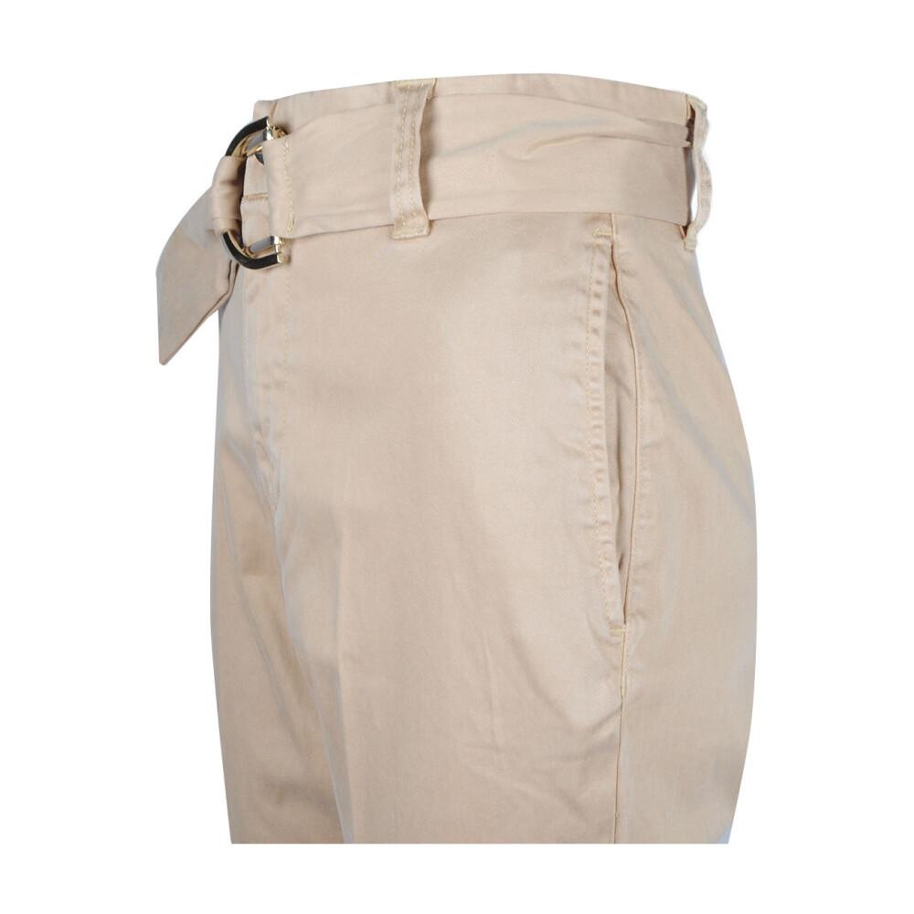 Beige Marciano Spodnie  Guess  Chinosy  Showroom.pl KPXtf