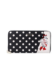 Disney Minnie Mouse x Kate Spade wallet