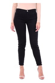 201MP2301 Straight Jeans