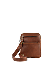 By Axel Messenger bag Brun