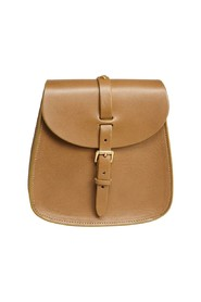 Le Sab S leather bag