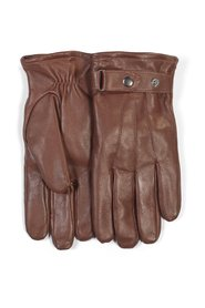 LEATHER GLOVES VALTER
