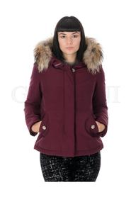 SHORT ARTIC PARKA