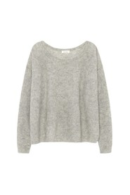 Zoubi Knit Sweater