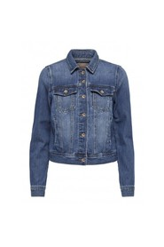 Justice Denim Jacket