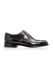 Boston Calfskin Oxford Shoes