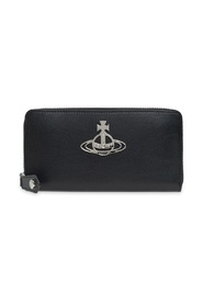 Rodeo wallet with logo