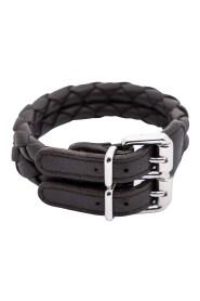 Double Buckle Bracelet