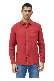 Camisa Lino Parker