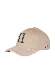 Baseball Cap Suede Hodeplagg