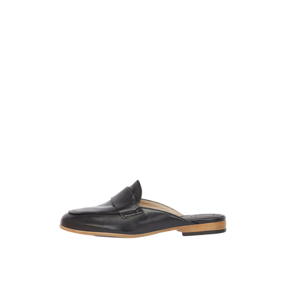 Loafers Pearl Slip-on