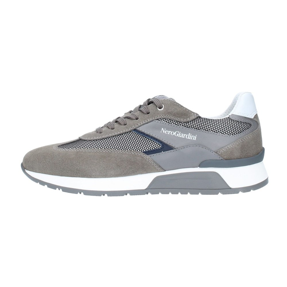 EU sneakers Nerogiardini
