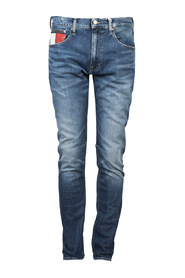 Jeansy Modern Tapered