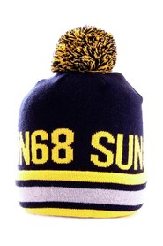 SUN 68 C29121 Cap Men BLUE NAVY