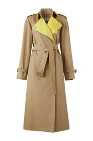 WHARFBRIDGE TRENCH COAT