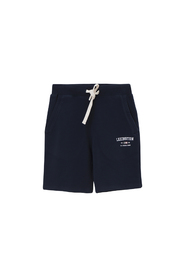 Blå Lexington James Jersey shorts