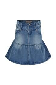 Denim Skirt (821703)