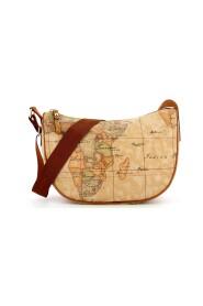 Small Geo Classic shoulder bag