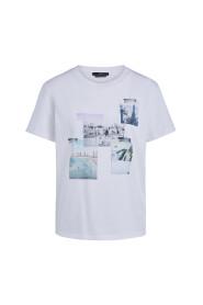 72222 print t-shirt vakantie