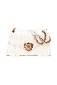 Large Knit Devotion Bag