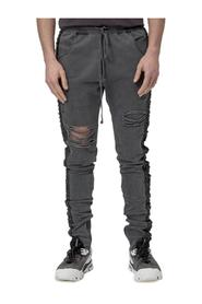 Coco Riders tracksuit trousers
