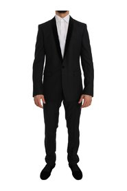 Tuxedo GOLD Slim Fit Roken Suit