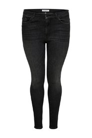 Skinny fit jeans Curvy shape up