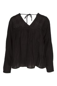 Carlin Blouse Rut & Circle