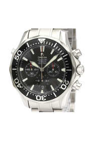 Pre-owned Seamaster Professional 300M Chronograph Watch 2594.52