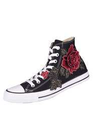 Chuck Taylor All Star Roses Sneakers