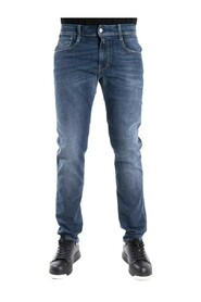 JEANS SLIM FIT ANBASS 573