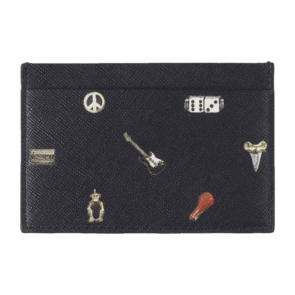 Mans Wallet CC Holder Manschett PRT
