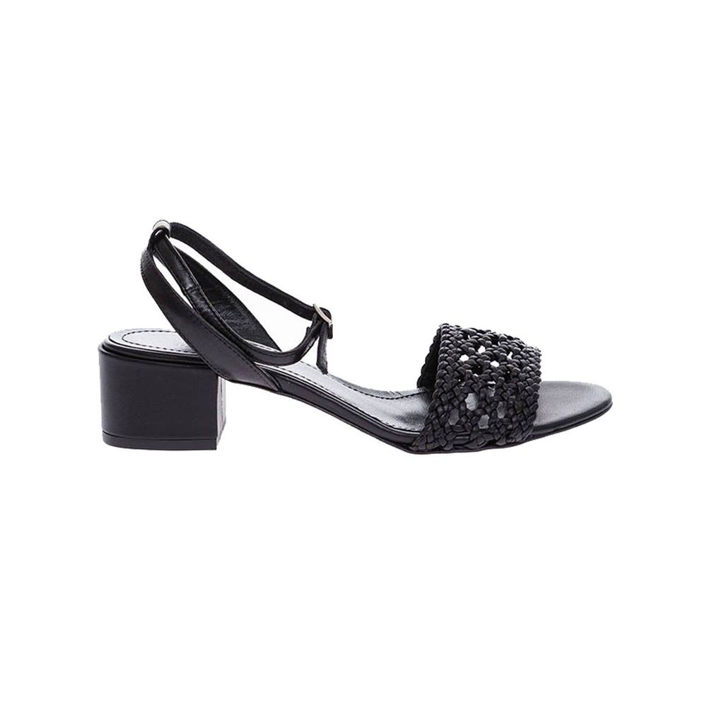 Black Sandals  Strategia  Sandaler
