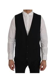 STAFF Wool Stretch Vest