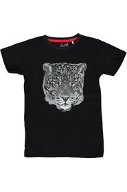 Knot so Bad 5247 t shirt panter zwart