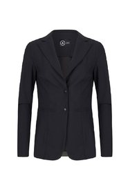 Jane Lushka Blazer Black