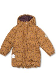 Winter jacket, Wencke Down Quilt