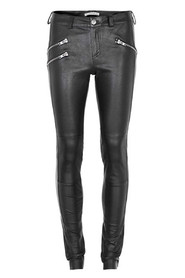Leather pants ARIN