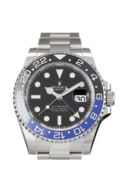 Pre-owned GMT-Master II Watch