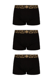 Boxers three-pack with Medusa