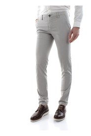 MASON'S MILANO CBE436/SS - 9PN2A4973. PANTS Men LIGHT GREY