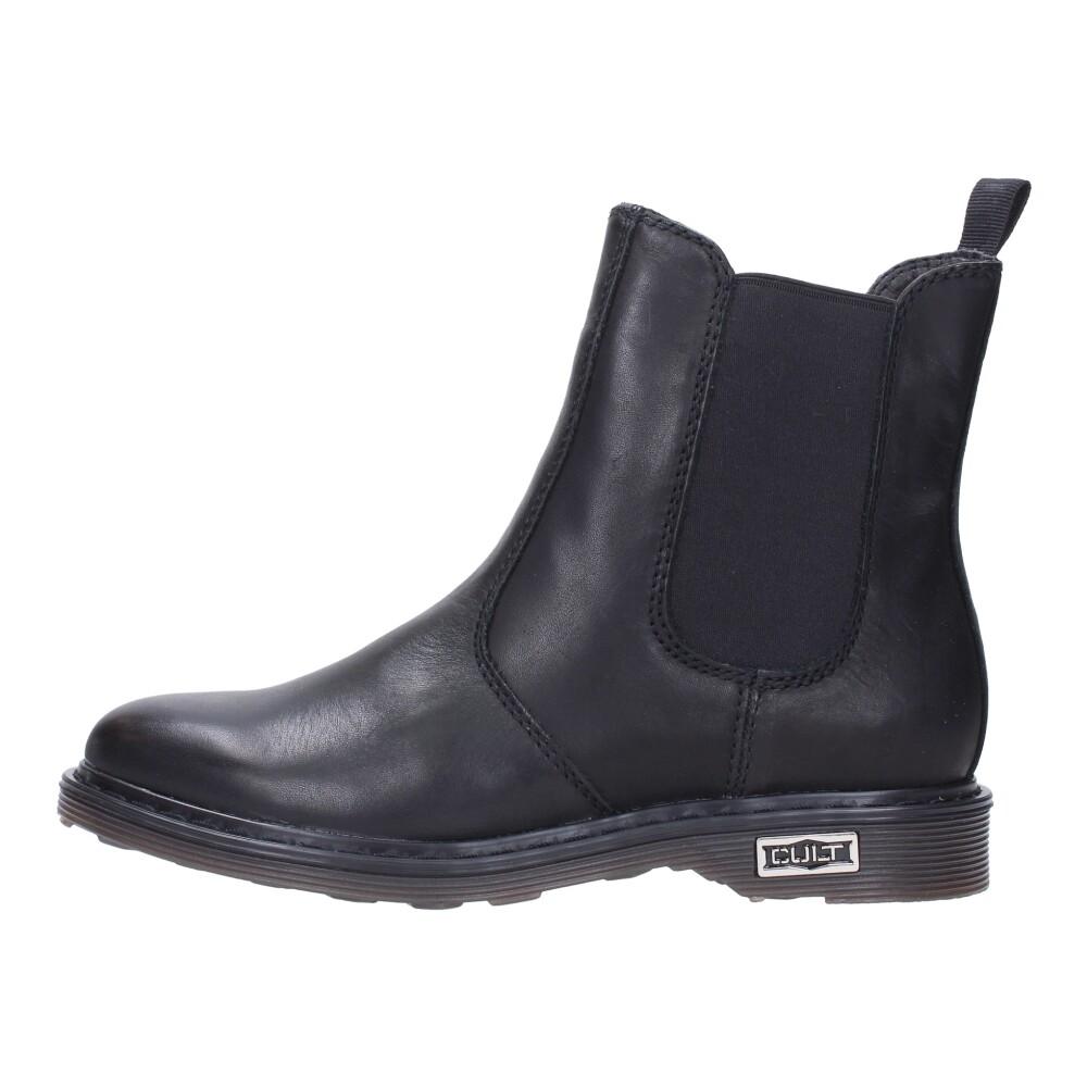 CLE101710 ankelstøvler