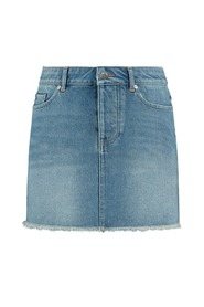 NIKKIE Becca Denim Skirt N 3-997 1902