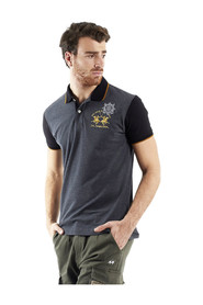 Quivrin polo shirt