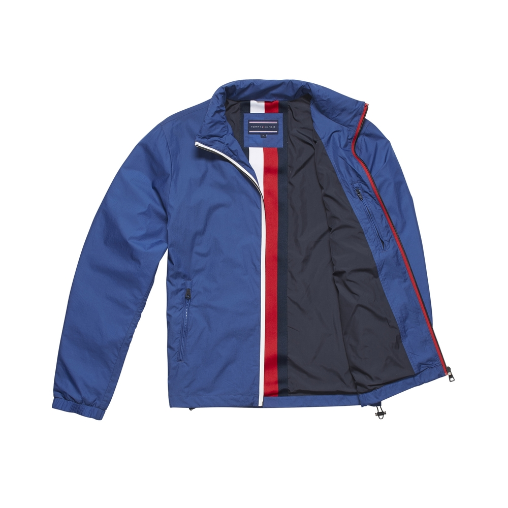 TOMMY HILFIGER ZIP JACKET