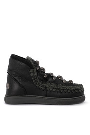 Eskimo Sneaker Round ankle boots