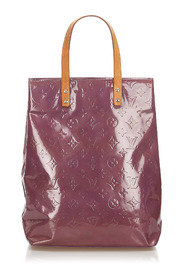 Vernis Reade MM Leather