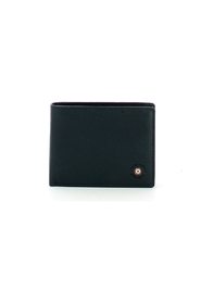 RFID wallet with coin purse and ID
