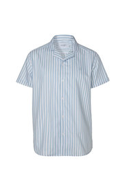 Simon Stripe Poplin